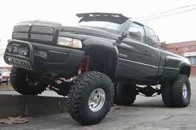 2001 dodge ram 3500 dually rocky mountain suspension products