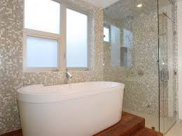 Tile Ideas For Bathroom Walls Best 20 Bathtub Tile Ideas On Pinterest Bathtub Remodel Tub Chic