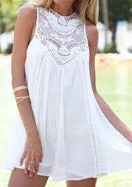 white lace dress lea white lace dress fray