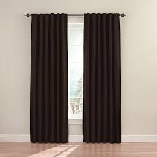 84 Inch Curtains Eclipse 11353052x084es Fresno 52 Inch By 84 Inch