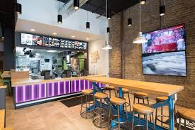 restaurant openings taco bell with liquor coming to loop
