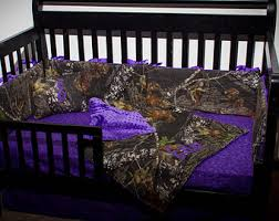 Camouflage Bedding For Cribs Camouflage Bedding Etsy