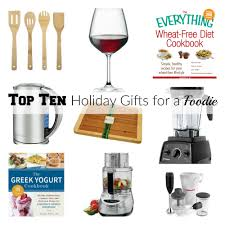foodie gifts top ten gifts for a foodie