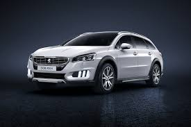 peugeot 508 new peugeot 508 2 0 bluehdi 180 gt 4dr auto diesel saloon for sale