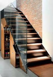 treppen glasgelã nder chestha design außen holzgeländer