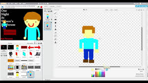 how to make a fnaf fan game how to make a fnaf fan game on scratch ep 7 part 1 youtube