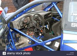 hatchback subaru inside subaru impreza rally car stock photos u0026 subaru impreza rally car