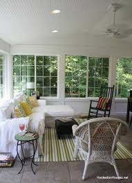 Decorating Ideas For A Sunroom Decorating My Sunroom Finally Pulling It All Together Hooked