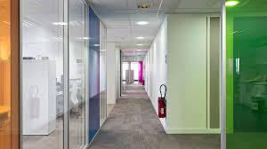 cloisons bureaux 4 raisons de cloisonner ses bureaux