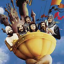 monty python sound wav files flying circus and holy grail sound