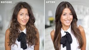 coke blowout hairstyle top 20 weirdest hair hacks luxy hair