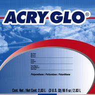 sherwin williams acry glo black base aviation paint products