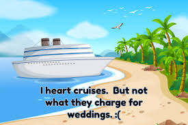 weddings st how to save 1 900 on a st cruise ship wedding