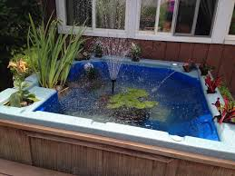 ideas we repurposed our tubtoo expensive to fix too heavy we
