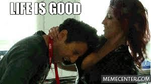Life Is Good Meme - life is good by xrazvanx meme center