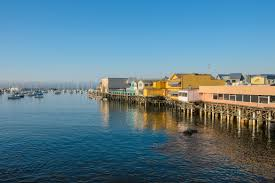 7 reasons to spend thanksgiving weekend in monterey