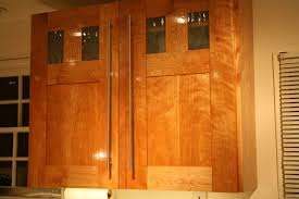 Cherry Vs Maple Kitchen Cabinets by Red Birch Cabinets