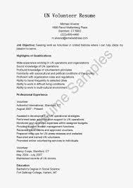 Firefighter Job Description Resume by Church Volunteer Cover Letter