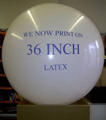 36 inch balloons 36 inch printed balloons another one of my eureka moments