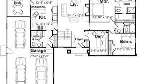4 Bedroom Bungalow Floor Plans 26 Perfect Images 4 Bedroom Bungalow Floor Plans House Plans 5704