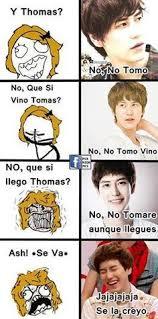 Funny Memes Espaã Ol - memes de ss501 en espa祓ol buscar con google funny things