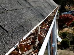 Gutter Cleaning Oak City Home Services