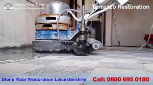 terrazzo sealing leicester professional terrazzo floor sealing