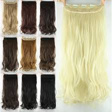 Long Synthetic Hair Extensions by Long 24 Inch Hair Extensions Tape On And Off Extensions