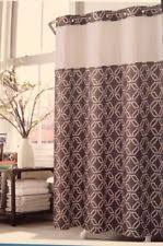 Comfort Bay Curtains Abstract Contemporary Shower Curtains Ebay