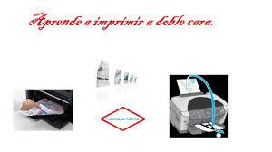 laserjet 4050n manual cómo imprimir a doble cara manualmente youtube