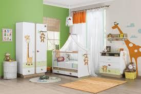 decoration chambre bebe safari visuel 6