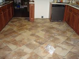Painted Kitchen Floor Ideas Painting Ceramic Tile Floors Pictures