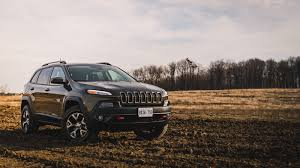 jeep trailhawk lifted review 2016 jeep cherokee trailhawk canadian auto review