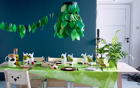 ikea birthday party children s party decoration ideas
