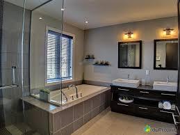 vanité chambre de bain gallery of beau salle de bain et baignoire luxe design la