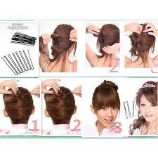 hair generator korean style hair tools curls bridal hair styling tools hair