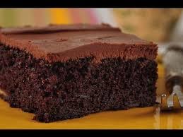 chocolate banana cake recipe demonstration joyofbaking com youtube