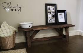 diy entryway table plans diy entryway table mike ferner