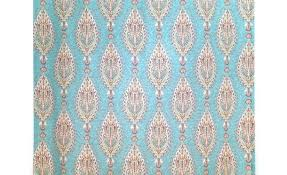 Teal And Brown Shower Curtain Shower Curtains Brown Shower Curtain Rings Bathroom Decorating