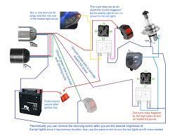3500lm cree led light x2 switch 2allbuyer