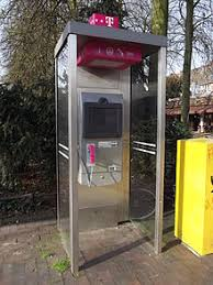 telephone booth telephone booth