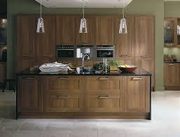 Walnut Kitchen Designs Walnut Kitchen Cabinets Kitchen Design