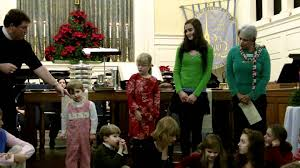 12 24 2010 christmas eve children u0027s sermon about jesus as the