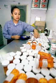 texas pharmacy technician salary forecast career training