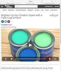 valspar color trends influencer program u2014 renee mahoney