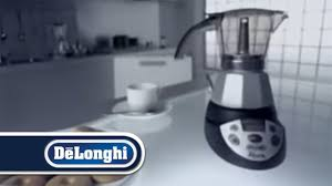 espresso maker electric de u0027longhi alicia timer electric moka coffee machine tv advert