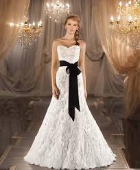 black and white wedding dresses 51 black and white wedding dresses happywedd