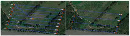 sensors free full text uav deployment exercise for mapping