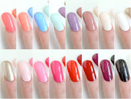 wet n wild 1 step wondergel nail polish review classically