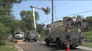 Virginia Power Outage Map by At U0026t Restores Service After Outage Frustrates Customers Fox 4